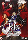 Fate Stay Night - Complete Collection
