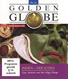Indien: Indien der Sden (Reihe: Golden Globe) 1 Blu-ray / Lnge: ca. 94 Min.