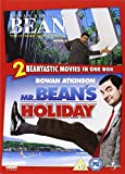 Bean - The Ultimate Disaster Movie / Mr Bean's Holiday (DVD)