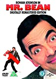 Mr. Bean - Vol. 1 (DVD)