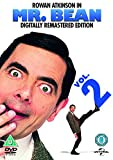 Mr. Bean - Vol. 2 (DVD)