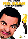 Mr. Bean - Vol. 4 (DVD)