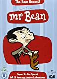 Mr Bean - The Animated Series, Vol. 1-6