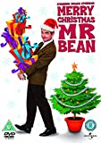 Merry Christmas Mr Bean (DVD)