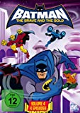 Batman - The Brave And The Bold, Vol. 4