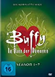 Buffy - Complete Box (39 DVDs)