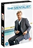 The Mentalist - Series 1-2