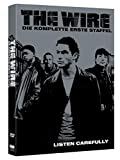 The Wire - Staffel 1 (5 DVDs)