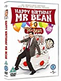 Happy Birthday Mr Bean (DVD)