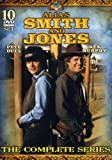 Alias Smith And Jones - The Complete Series [RC 1]