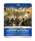 The Pacific (Tin-Box) [Blu-ray]
