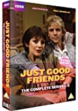 Just Good Friends - The Complete Series 1 - 3 And Christmas Special (DVD)