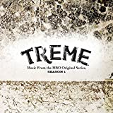 Treme - Original Soundtack, Season 1