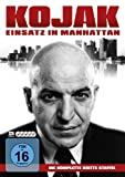Kojak - Einsatz in Manhattan: Staffel 3 (5 DVDs)