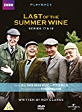 Last Of The Summer Wine - Series 17-18 - Complete
