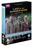 Last Of The Summer Wine - Series 19-20 - Complete