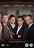 Law And Order U.K. - Series 3 - Complete