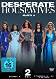 Desperate Housewives - Staffel 6, Teil 2 (3 DVDs)