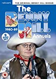 The Benny Hill Annuals - 1980-1989