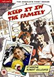 Keep It In The Family - Series 1