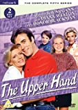 The Upper Hand - Series 5 (2 DVDs)