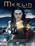 Merlin - Series 3, Vol. 1