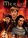 Merlin - Series 3, Vol. 2