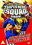 The Super Hero Squad Show - Don't Call Me Wolvie