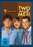Two and a Half Men - Staffel 7, Teil 1 (2 DVDs)