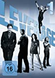 Leverage - Staffel 1 (3 DVDs)