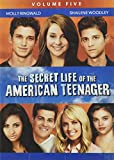 The Secret Life of the American Teenager: Volume 5 [RC 1]