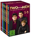 Two and a Half Men - Staffeln 1-6 Superbox (exklusiv bei Amazon.de)