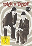 Laurel & Hardy - Dick und Doof - The Early Years 1-5 (3 DVDs)
