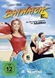 Baywatch - Staffel  8 (6 DVDs)