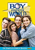 Boy Meets World - Season 4 [RC 1]