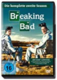 Top Angebot Breaking Bad - Die komplette zweite Season [DVD]