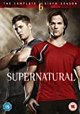 Supernatural - Series 6