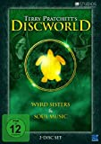 Wyrd Sisters (2 DVDs)