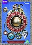 Wallace And Gromit - World Of Invention