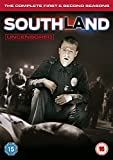 Southland - Seasons 1+2