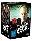 Kommissar Beck - Staffel 3 (8 DVDs)
