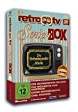retro-tv Serien Box (Wicherts/ Drombuschs/ Schwarzwaldklinik/girl friends) (2 DVDs)