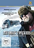 Ice Road Truckers - Staffel 2 (5 DVDs)