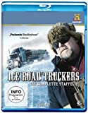 Ice Road Truckers - Staffel 2 [Blu-ray]
