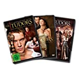 Die Tudors Collection (Staffeln 1-3, exklusiv bei Amazon.de)