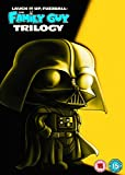 Family Guy Trilogy: Star Wars, Laugh It Up, Fuzzball