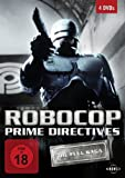 RoboCop: Prime Directives - The Full Saga (4 DVDs)