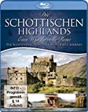 Schottland: Die schottischen Highlands - Eine wundervolle Reise [Blu-ray]