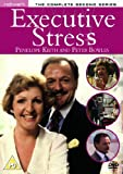 Executive Stress - Series 2