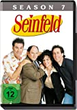 Seinfeld - Season 7 (4 DVDs)
